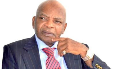 Arthur Eze net worth