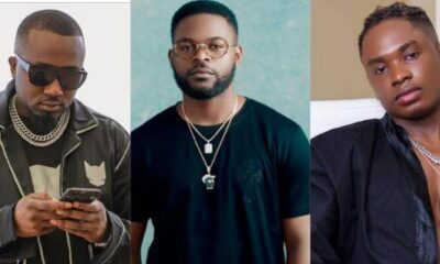 Top 10 Richest Rappers in Nigeria
