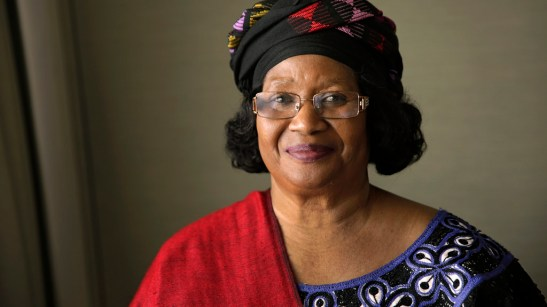 Joyce Banda Net Worth