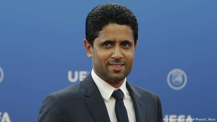Nasser Al-Khelaifi net worth