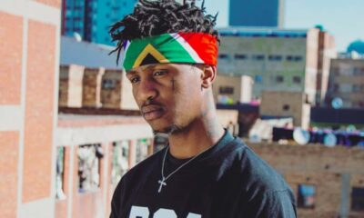 Emtee net worth
