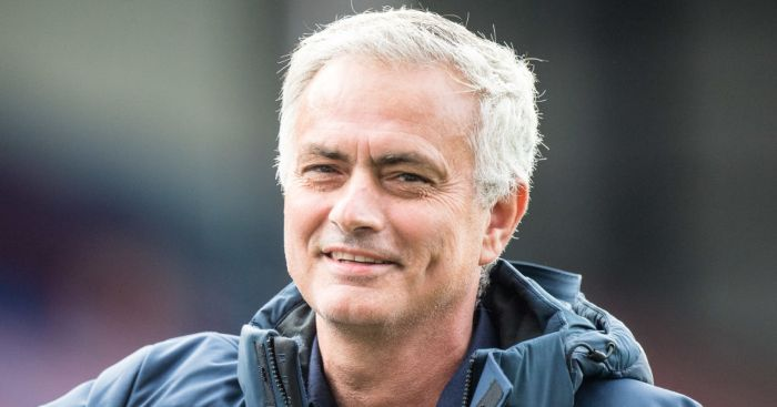 Jose Mourinho Net Worth
