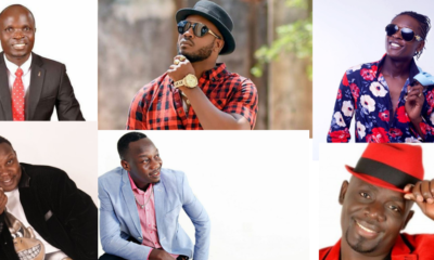 Top 10 Richest Musicians in Uganda