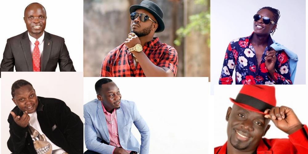 Top 10 Richest Musicians in Uganda