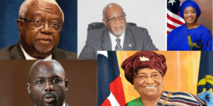 richest people in Liberia