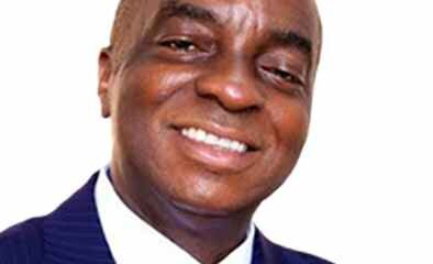 David Oyedepo Net Worth