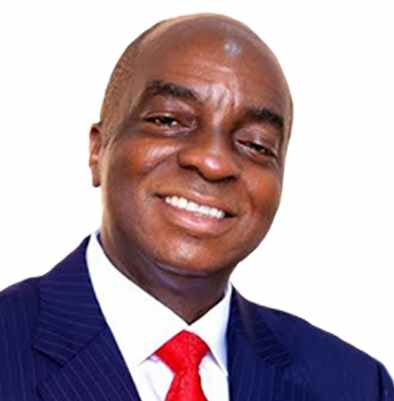 David Oyedepo Net Worth