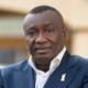 Dr. Ernest Ofori Sarpong Net Worth