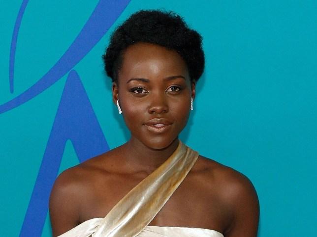 Lupita Nyong'o  net worth