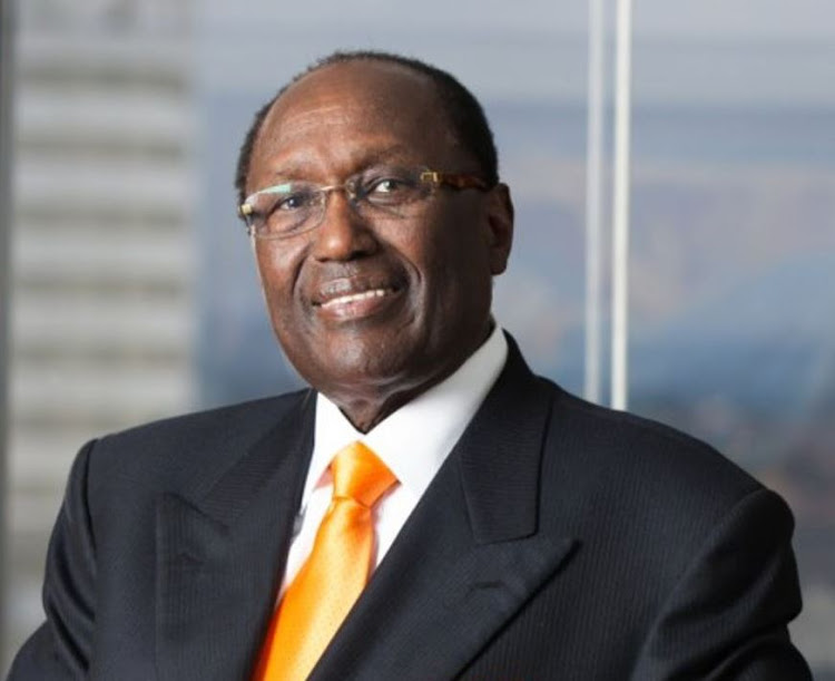 Chris Kirubi net worth