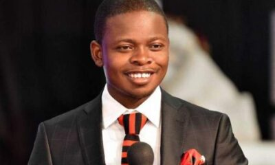 Shepherd Bushiri net worth