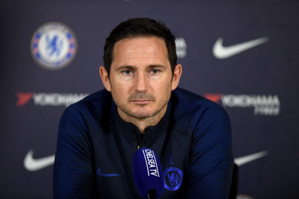 Frank Lampard net worth