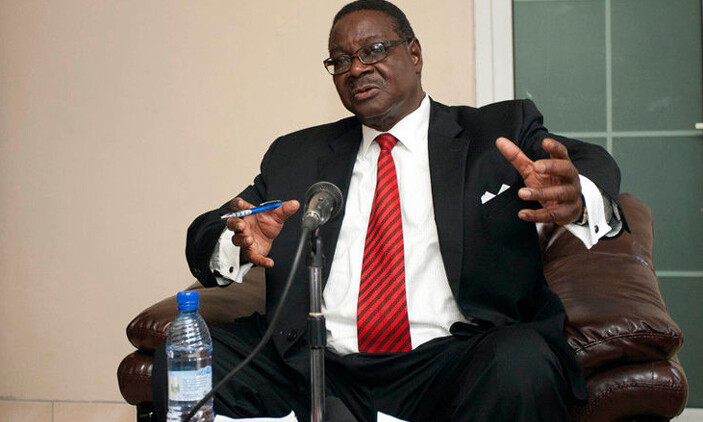Peter Mutharika Net Worth