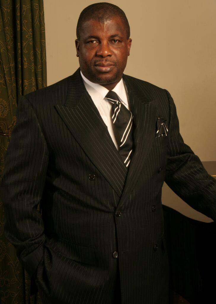 Emeka Offor net worth