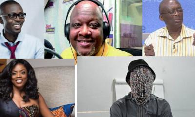 Richest Journalists in Ghana
