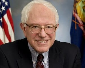 Bernie Sanders net worth