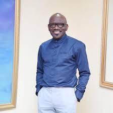 Taiwo Odukoya net worth