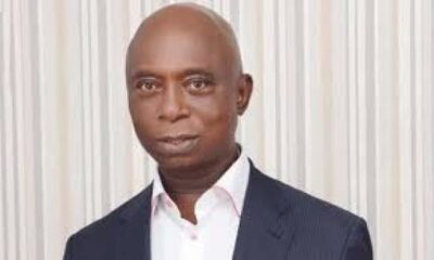 Ned Nwoko net worth