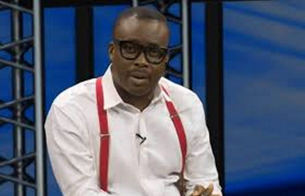 richest journalist in Ghana