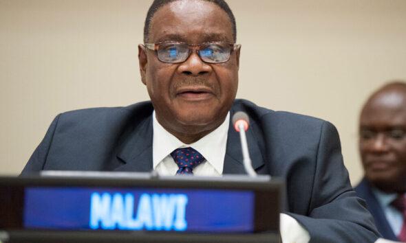Peter Mutharika Net Worth