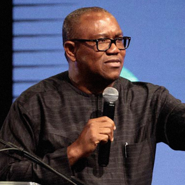 Peter Obi net worth