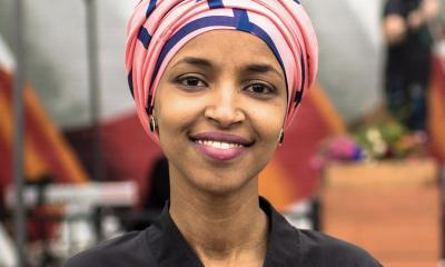 Ilhan Omar Net Worth