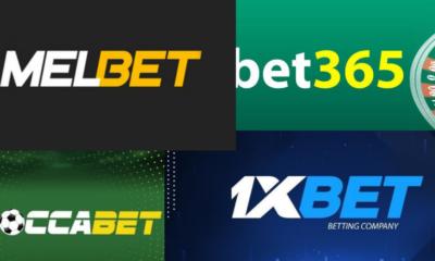 Top 10 Best Betting Companies in Ghana