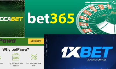 Top 10 Best Betting Companies in Ghana