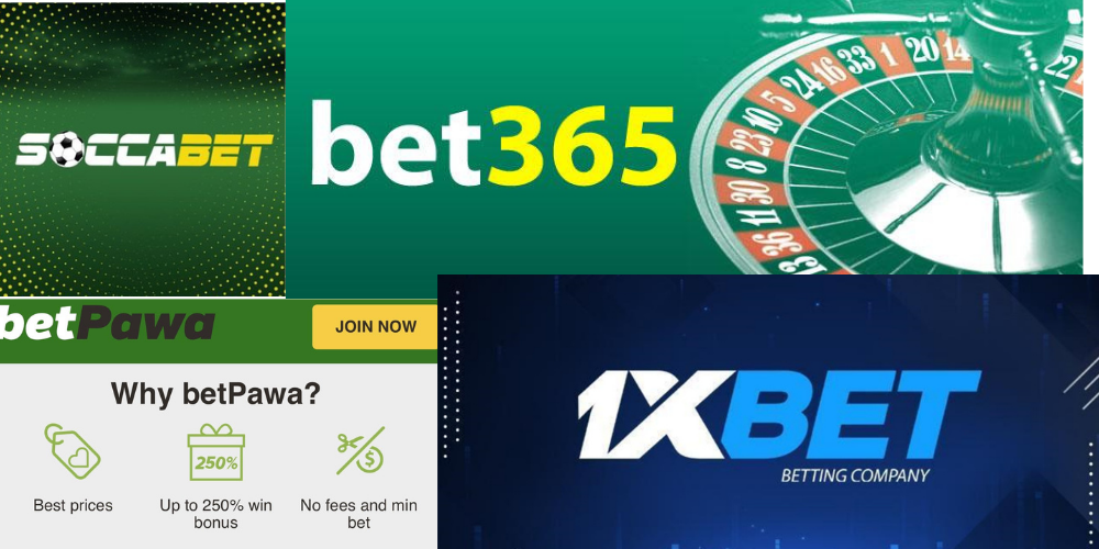 Football betting sites in ghana 4 premier league fixtures betting odds