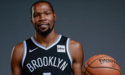 Kevin Durant Net Worth