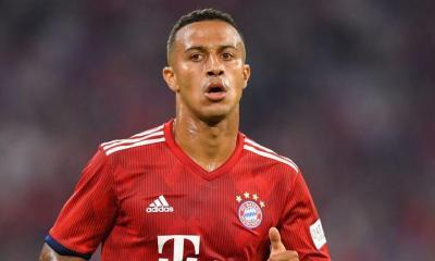 Thiago Alcantara net worth