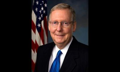 Mitch McConnell net worth
