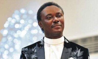 Pastor Chris Okotie net worth