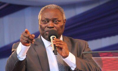 William Kumuyi Net Worth