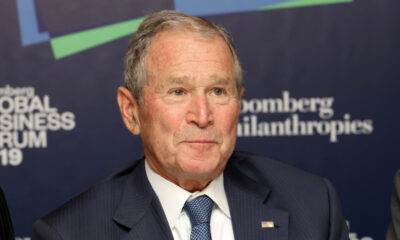 George Bush Net Worth