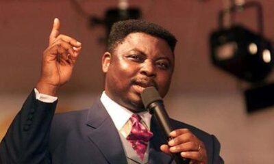 Matthew Ashimolowo Net Worth