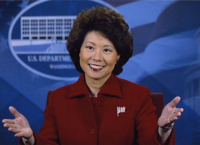 Elaine Chao net worth
