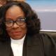 Gloria Akuffo Biography