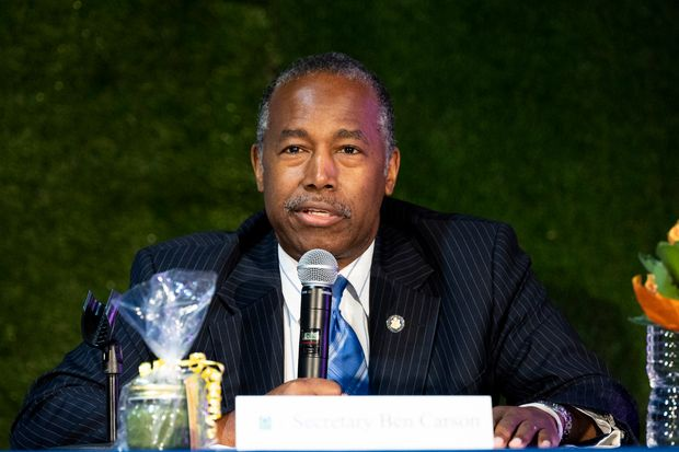 Ben Carson Net Worth And Biography