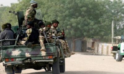 Boko Haram news