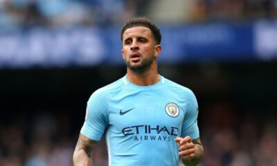 Gabriel Jesus and defender Kyle Walker have tested positive for Covid-19.Gabriel Jesus and defender Kyle Walker have tested positive for Covid-19.