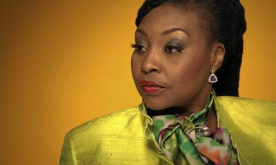 Yvonne Chaka Chaka Net Worth