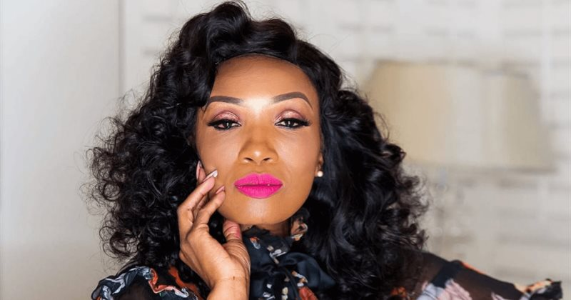 Sophie Ndaba net worth