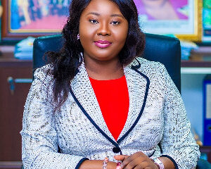 Francisca Oteng-Mensah Biography