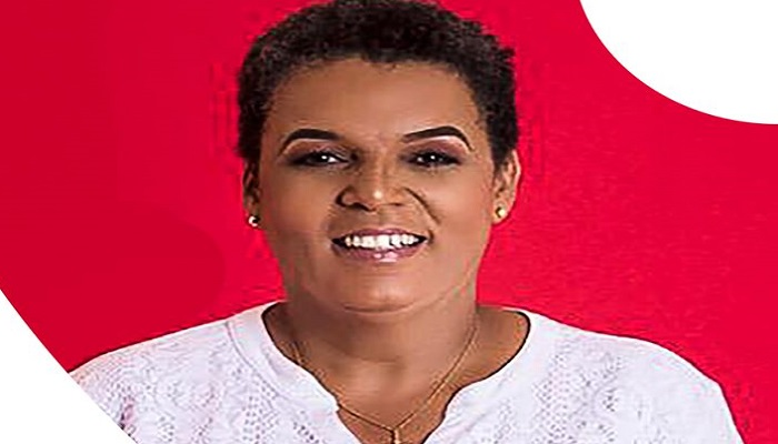 Gizella Tetteh Agbotui