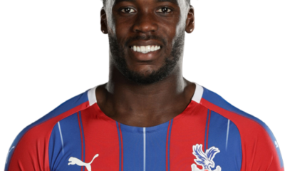 Jeffrey Schlupp net worth