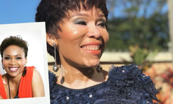 Leleti Khumalo Net Worth