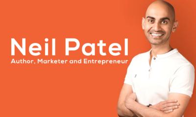 Neil Patel Net Worth