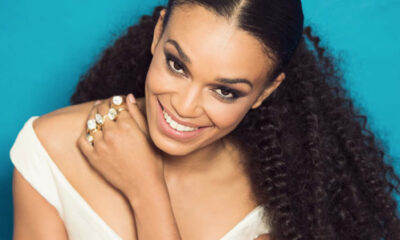 Pearl Thusi net worth