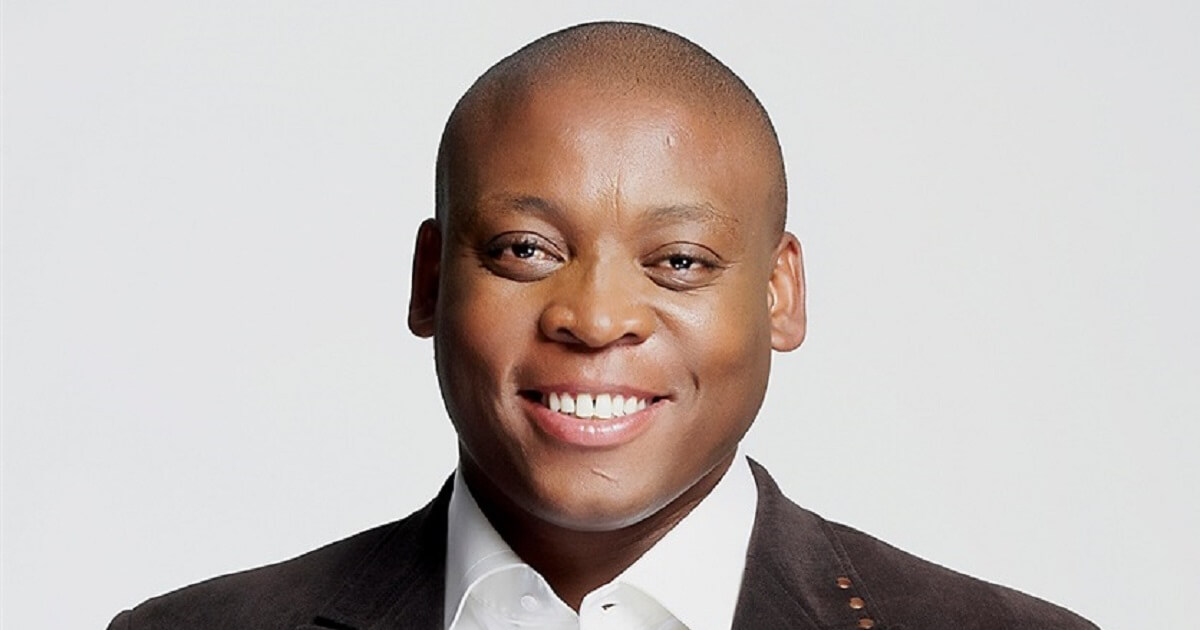 Rapulana Seiphemo net worth